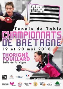 BRETAGNE INDIVIDUEL @ Thorigné-Fouillard | Bretagne | France