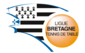 Ligue de Bretagne de Tennis de Table