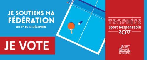 Trophees sport et telethon 2017 ligue de bretagne de tennis de table - Ligue de bretagne de tennis de table ...