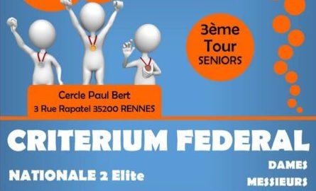 N2 elite cpb rennes ligue de bretagne de tennis de table - Ligue de bretagne de tennis de table ...