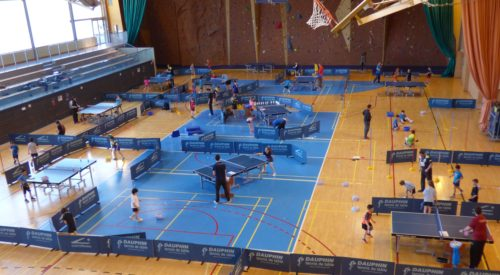 Stage r gional du 5 au 9 mars 2018 ligue de bretagne de - Ligue de bretagne de tennis de table ...