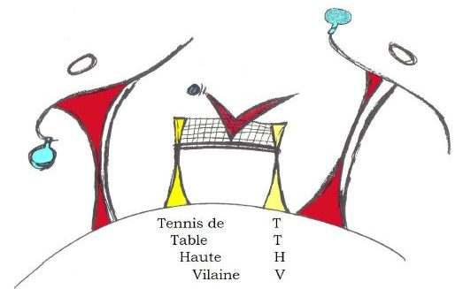 Tournoi regional du tt haute vilaine ligue de bretagne - Ligue de bretagne de tennis de table ...
