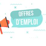 OFFRES D'EMPLOI TT
